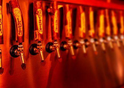 Beer Taps Blurred 1260x